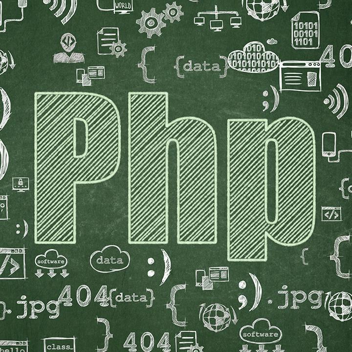 初心者でもわかるPHPの特徴