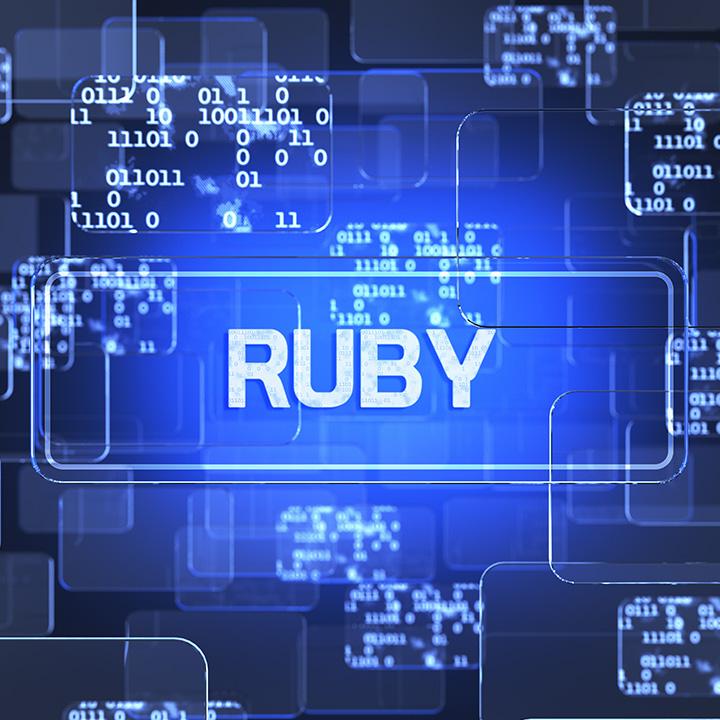 【Ruby】特徴について比較!