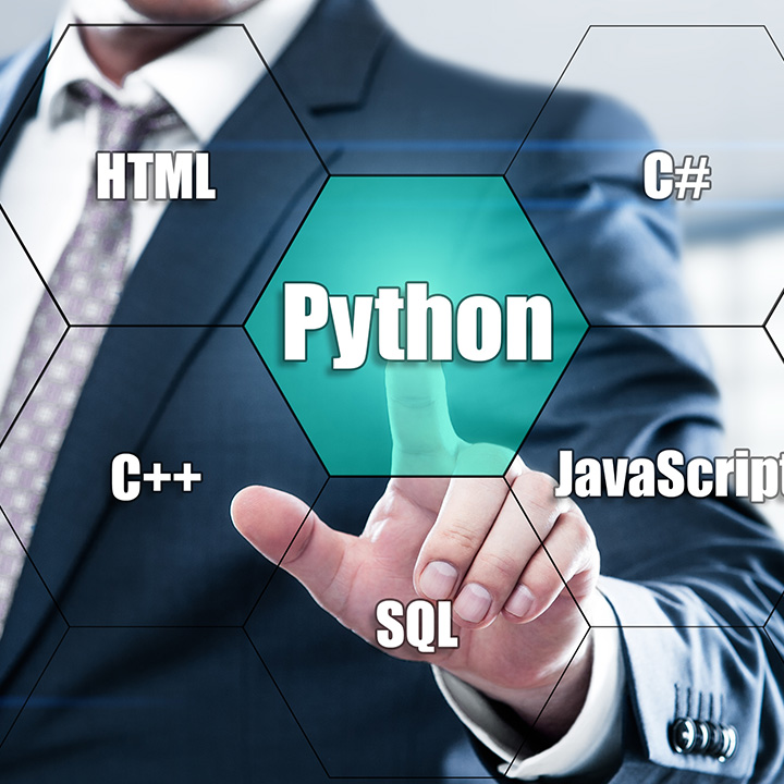 【Python】人気の言語と比較!
