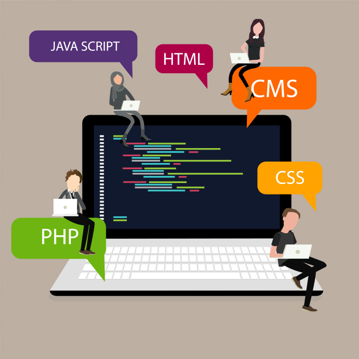【HTML・CSS・JavaScript】役割や機能を比較!